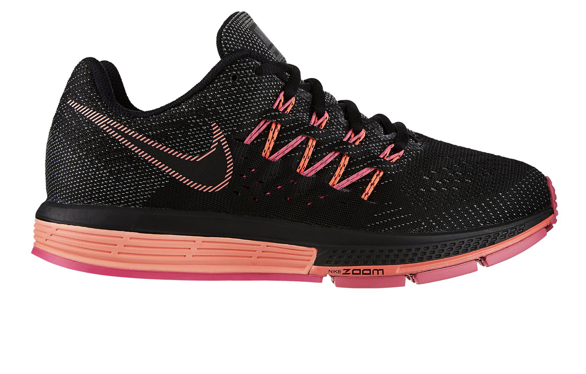 Nike Air Zoom Vomero 10 Hommes Chaussures Pas Cher Vivid